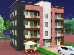 2 bedroom apartment for sale at Weija