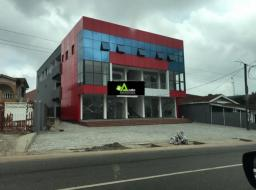 shop for rent at East Legon