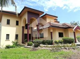 5 bedroom house for rent at Trasacco Valley Estates
