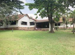 4 bedroom house for rent at Airport Residential, Accra