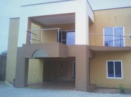 4 bedroom house for sale at Dansoman telecom area