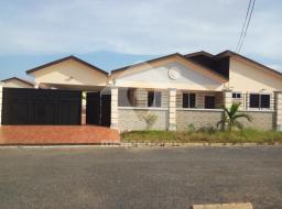 5 bedroom house for sale at Tema,Mataheko in Hill view emef estate gated community