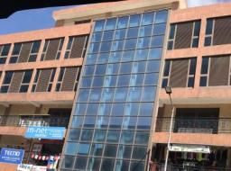 shop for rent at Accra Central near UTC (5yrs @ $30,000)