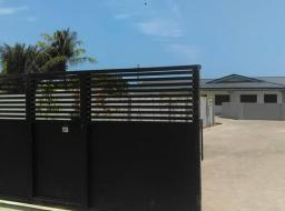 3 bedroom house for rent at Teshie manna mission area