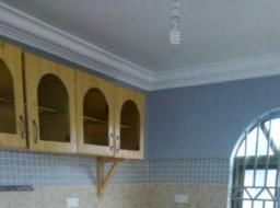 2 bedroom house for rent at Abokobi Road