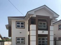 4 bedroom house for sale at East legon Kay Billie Claire