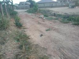 land for sale at Oyarifa - Teiman, Greater Accra, Ghana