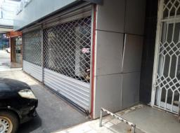 shop for rent at Osu Oxford street