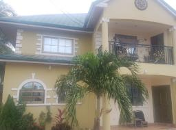 4 bedroom house for rent at Adenta