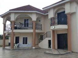 3 bedroom apartment for rent at West Trasacco