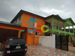 9 bedroom house for rent at Kasoa