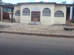 commercial space for sale at Obuasi
