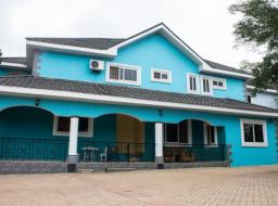 7 bedroom house for sale at Achimota