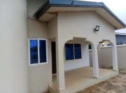3 bedroom house for rent at Spintex Road