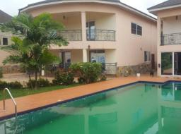 5 bedroom house for sale at East Airport, Accra, Ghana