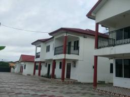 3 bedroom apartment for rent at Kasoa