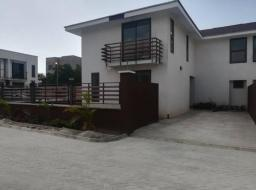 2 bedroom furnished house for rent at Labadi