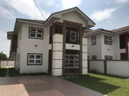 4 bedroom house for sale at 4 bedrooms story building for sale. East legon