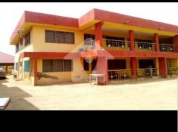 6 bedroom house for sale at Nungua Central