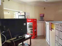 commercial space for rent at East Legon - Trasacco Estate Road