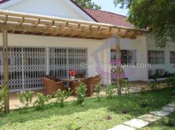 3 bedroom house for rent at Cantonments