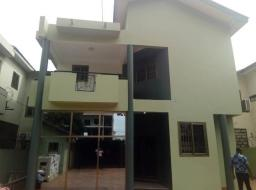 4 bedroom townhouse for rent at East Legon