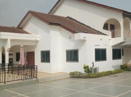 4 bedroom house for rent at Airport Hills accra ghana