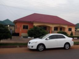 2 bedroom house for rent at east legon-lakeside estate-botwe