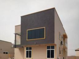 4 bedroom house for sale at Ashaley Botwe, Accra Ghana