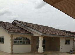 3 bedroom house for rent at East legon, Adjirigano