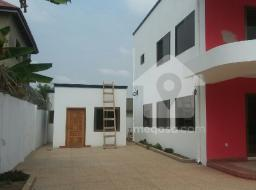5 bedroom house for rent at East legon, Adjiriganor
