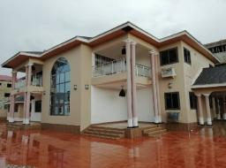5 bedroom house for sale at East Legon- American House