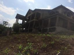 5 bedroom house for sale at Aburi-peduase