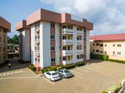 2 bedroom furnished apartment for rent at Kwabenya