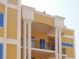 3 bedroom apartment for rent at East Legon American House