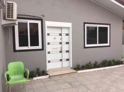 2 bedroom house for rent at East Legon A&C mall