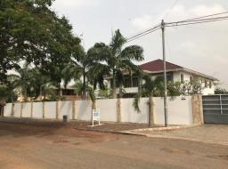 6 bedroom house for sale at Tema, Community 6