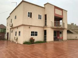 5 bedroom house for sale at West Trasacco,East Legon
