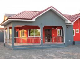 5 bedroom house for sale at Ashale Botwe