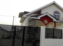 2 bedroom house for rent at East Legon obojo