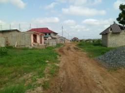 land for sale at Gbetsile, Tema