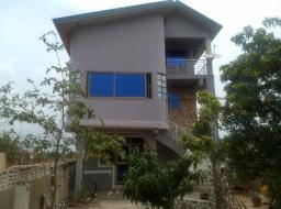 1 bedroom apartment for rent at Trade Fair tseaddo