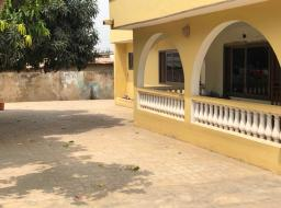 3 bedroom apartment for rent at Achimota