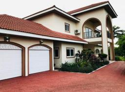 5 bedroom house for sale at Trasacco Estates Phase 2