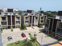 5 bedroom townhouse for sale at Cantonments-Devtraco Plus, Acasia