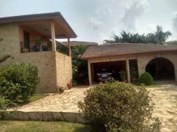 6 bedroom house for sale at Abokobi