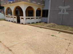 5 bedroom house for rent at West legon