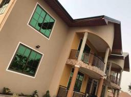 2 bedroom apartment for rent at Weija