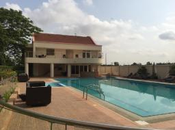 3 bedroom apartment for rent at West Cantonments
