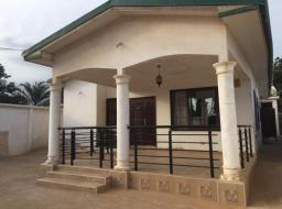 3 bedroom house for sale at New Weija